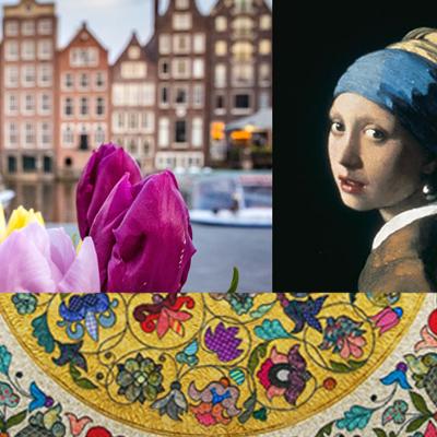Dutch Spring Highlights Tour 2021