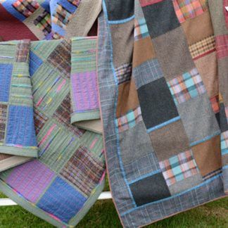 Gronigen Quilt Show - The Netherlands