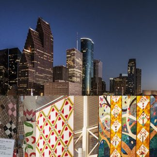 Houston International Quilt Festival