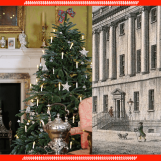 Festive Jane Austen break in Bath