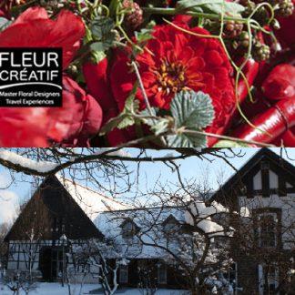 Fleur Creatif Workshop Tour in Germany